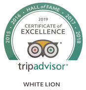 The White Lion Colsterworth TripAdvisor